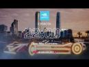 Formula E 2017-18. Этап 4 - Сантьяго. Промо Евроспорта