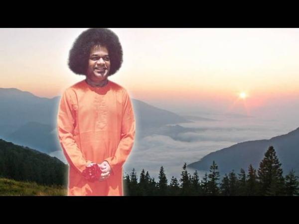 Сатья Саи: Истина - в Любви. 2012, (HD full)