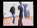 Джит Кун ДоTommy Carruthers kicking