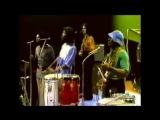 Mandrill Symphonic Revolution (1971)