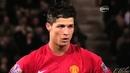 Cristiano Ronaldo Hall of Fame ft Manchester United