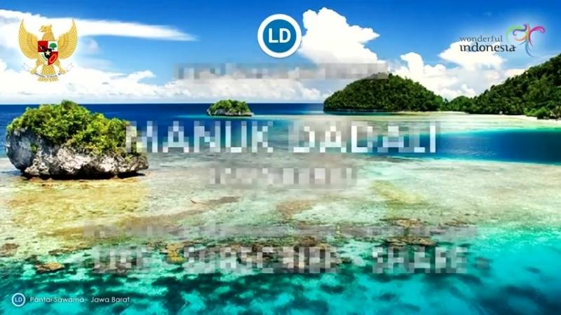 Manuk Dadali Lagu Daerah Jawa Barat Karaoke Lirik dan Terjemahan