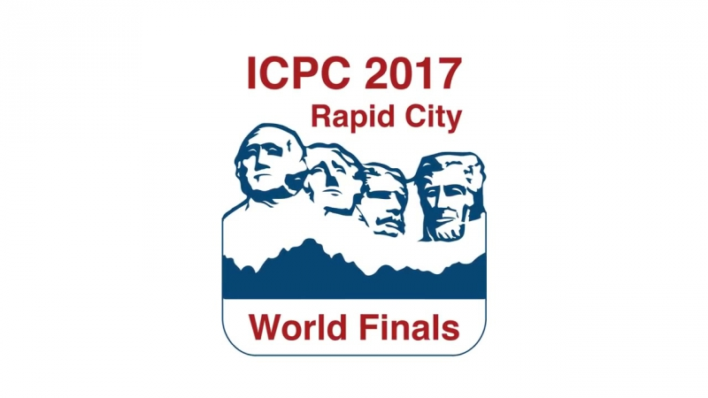 Whats the favorite programming language for ICPC