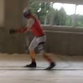 G l e b R e t i v y k h on Instagram А за окном тепло. Техническая тренировка... @shopglebretivykh #спорт #лыжныегонки #россия #scienceinsport...