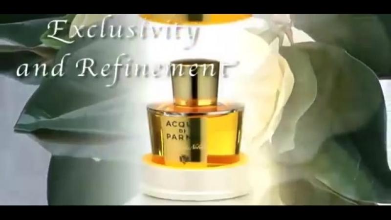 Acqua Di Parma Magnolia Nobile @ Parfumerie Parfuma [360p]