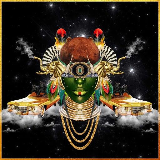 David Banner альбом Magnolia (feat. CeeLo Green & Raheem DeVaughn)