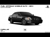 Диски Cadillac DTS 2006 - 2011
