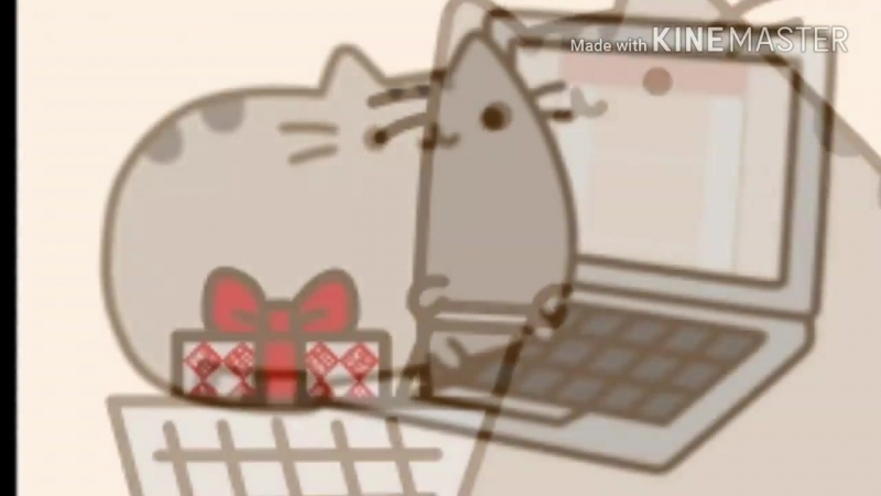 Пушин кот