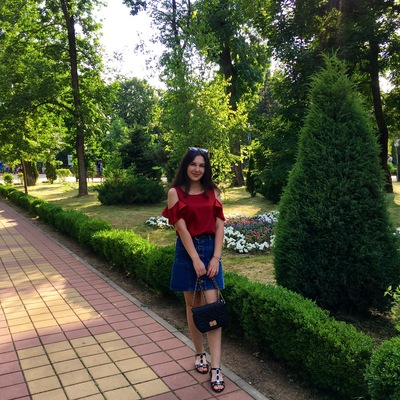 Елизавета Акопян