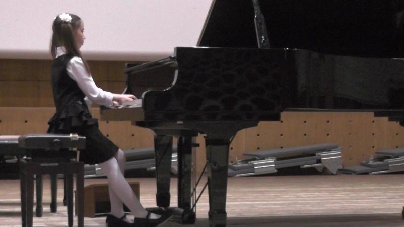    Международный фортепианный конкурс для детей и юношества им.Натана Перельмана.