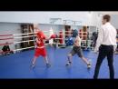 Корнишук Александр(кр)-Сухов 32 кг.Открытый ринг Бокс.FIGHTMASTERS MAKEEVKA | НАДО - ДОСТУПНЫЙ СПОРТ