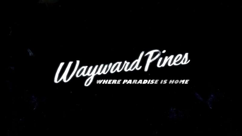Уэйуорд Пайнс (Сосны) трейлер