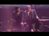 Adriano Celentano e Gianni Morandi - Ti penso e cambia il mondo (LIVE 2012)