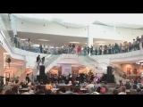 La Primavera и Юлия Зиганшина исполняют песни военных лет