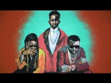 Mr Eazi Major Lazer - Leg Over (Remix) (feat. French Montana Ty Dolla Sign)