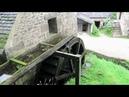 Les moulins de Kerouat en Bretagne