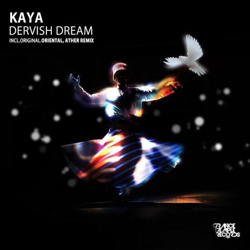 Kaya альбом Dervish Dream