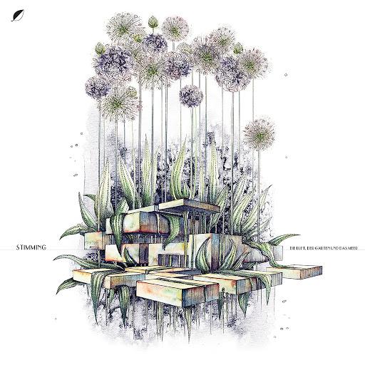 Stimming альбом Die Luft, der Garten und das Meer