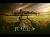 [Стрим] Tom Clancy's Rainbow Six: Siege - Para Bellum