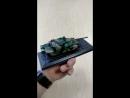 Танки мира спецвыпуск - AMX-56 Леклерк