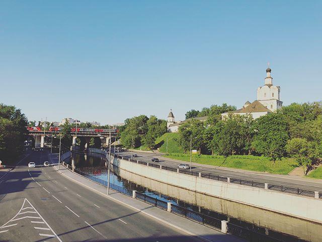 Николай Солнышко | Москва