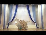 Группа Севара шоу-Снежная королева. Авалим-1 место. Рук. Грибова Инна