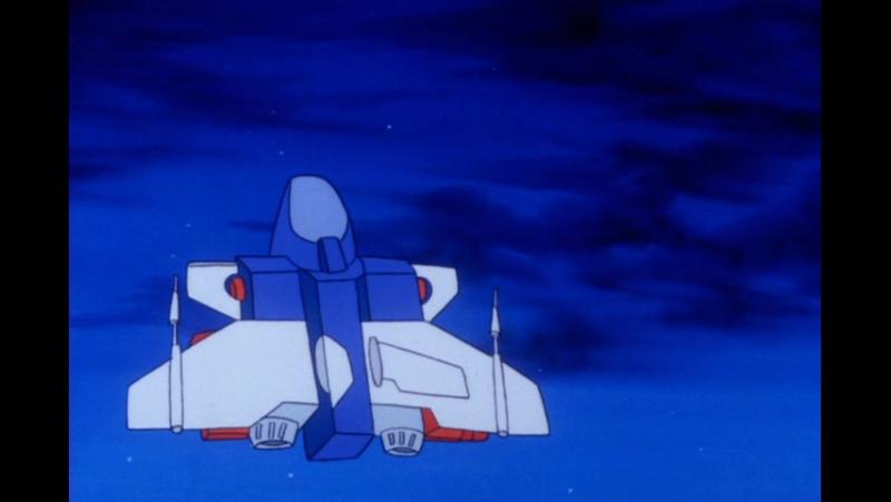 Война Гоботов. Серия 28: Сумасшедшие автомобили (1985)