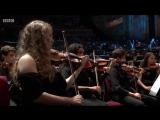 Gustav Holst The Planets Edward Gardner, National Youth Orchestra BBC Proms 2016