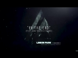 In The End Linkin Park Cinematic Cover (feat. Jung Youth Fleurie) -- Produced by Tommee Profitt