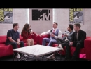 [VIDEO] Hailee Steinfeld and JohnCena mentioned BTS