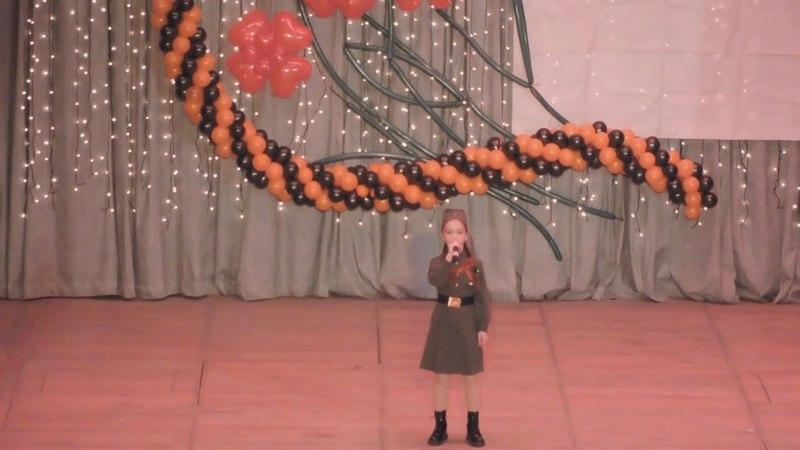 ДМ Первомайского района / Ежегодное торжественное собрание ветеранов ДС «Инская»