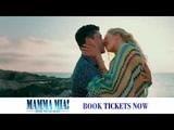 Mamma Mia! Here We Go Again - In cinemas Friday