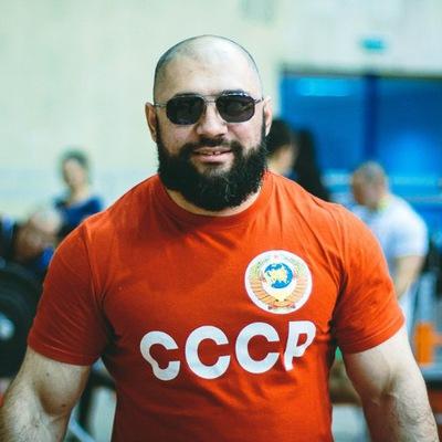 Ахмед Мусаев