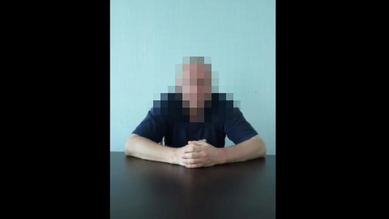 На Луганщині колишній бранець надав СБУ свідчення про знущання в катівнях так званої «ЛНР»