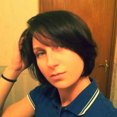 Екатерина Ворошилова