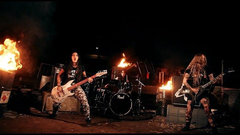 NERVOSA - Kill The Silence
