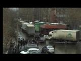 Стрельба на фабрике «Меньшевик» на юго-востоке Москвы. Прямая трансляция с места происшествия