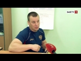 Евгений Еренков- «Можно жить, даже если ты в коляске»