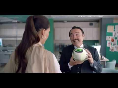 Garanti Bankası - Engin Günaydın ve Dilan Çiçek Deniz yeni reklam filmi