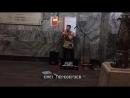 Олег Переверзев : Oleg Pereverzev . Музыка в метро, Москва.