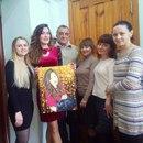 Татьяна Захарчук фото #32