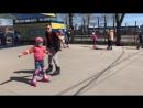 Бесплатные занятия на роликах для детей и взрослых