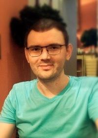Игорь Смородинов
