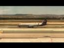 Аэрофлот в Мадриде Барахас