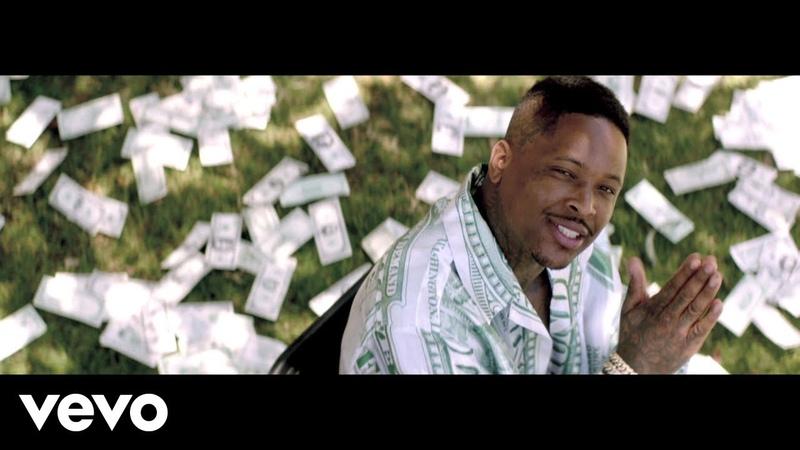 YG - Big Bank ft. 2 Chainz, Big Sean, Nicki Minaj с Рио (24 сезон)