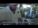Телеканал «Миллет» посетил симферопольский завод хлебобулочных изделий