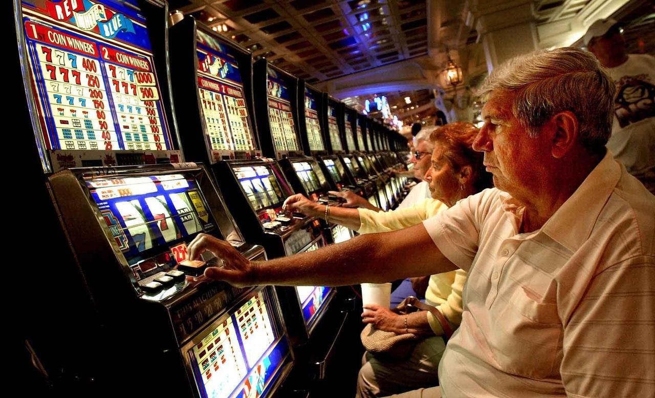 Вулкан: Онлайн-руководство по игре в казино