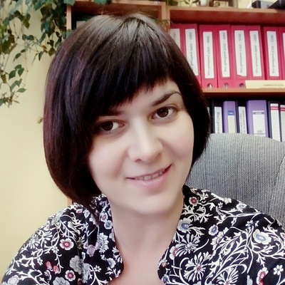 Мария Трубникова