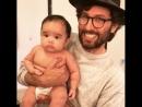 Jessica Alba on Instagram, 18.05.2018.