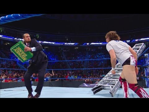 WWE Smackdown 12 June 2018 Full Show - WWE Smackdown Live 6/12/18 This Week